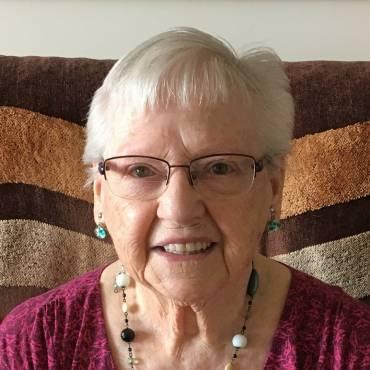 Laurette Deschamps Blainey (1934~2021)