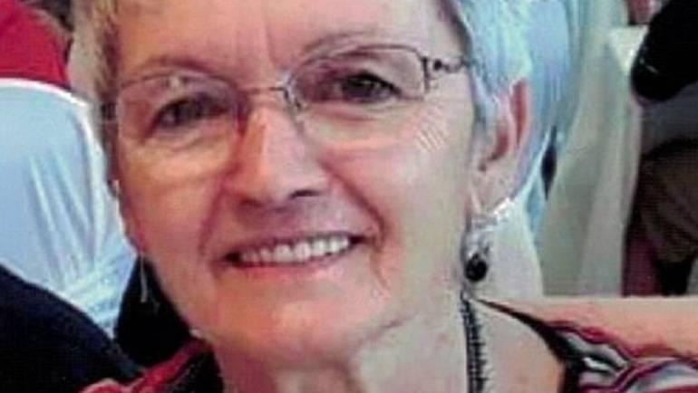 Pierrette St~Jean (1949~2021)