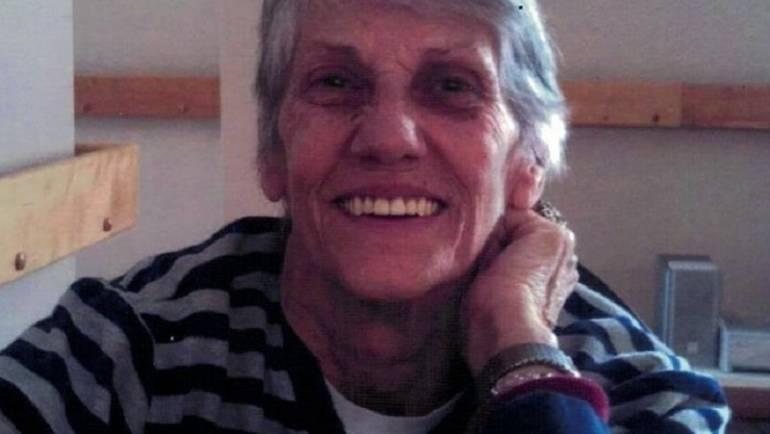 Mireille Téolis (1937~2021)