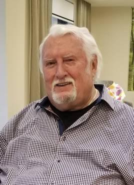 Gérard Chaussé (1933~2021)