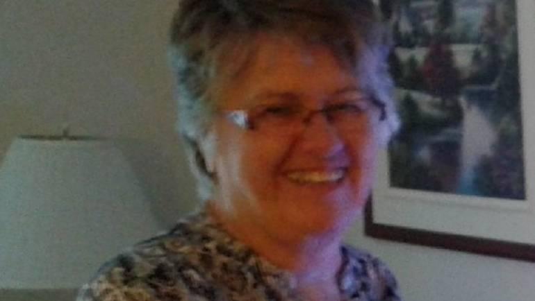 Monique Lévesque (1945~2021)