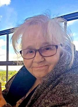Carole Bisson (1949~2021)