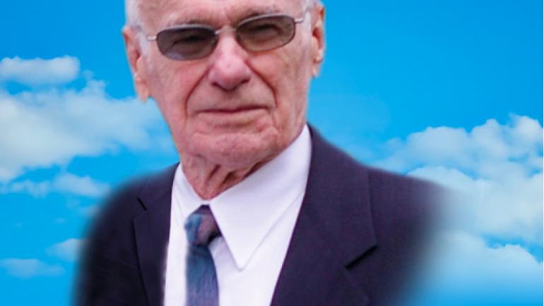 Yvon Beauchamp (1933~2021)