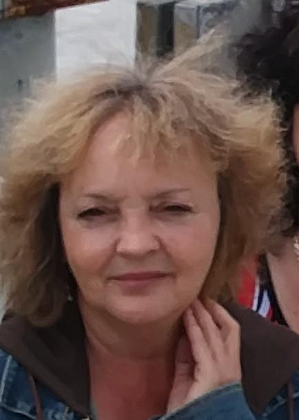 Agathe Dumaresq (1962~2021)