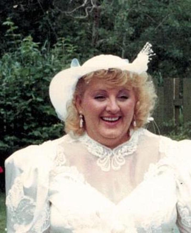 Suzanne Lamontagne (1957~2021)