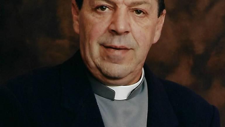 L'Abbé Yves Provost (1951~2021)