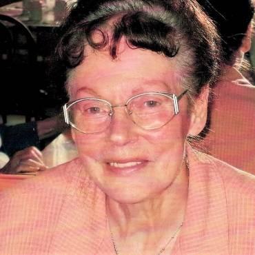 Berthe Wolfe (1937~2021)