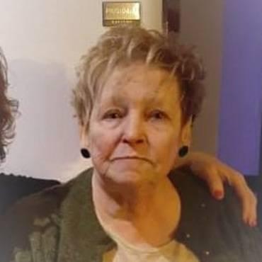 Louise  Girard (1948~2021)