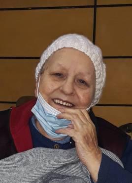 Pierrette Lefebvre (1942~2021)