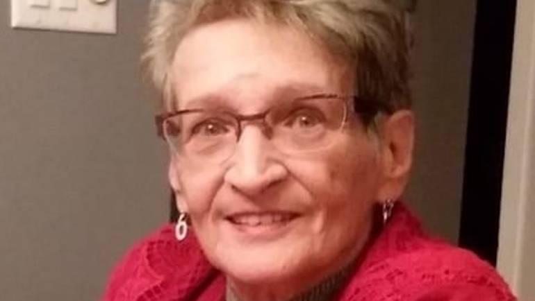 Lisette Emond (1947~2021)