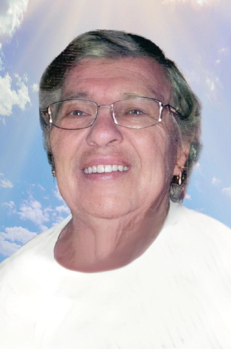 Louise Lagrange (1932~2021)
