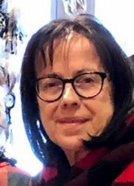 Solange Doiron (1952~2021)